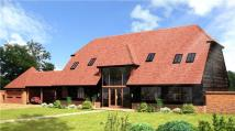 5 bed new house for sale in Landhurst, Hartfield...
