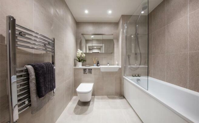 N48 Bathroom
