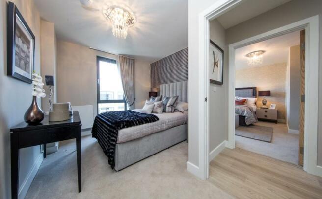 N48 Bedroom