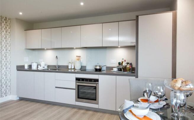 N48 Kitchen