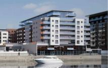 Admirals Quay new Flat for sale