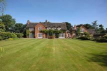 Foxcovert Lane Detached house for sale