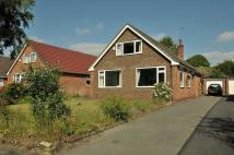3 bedroom home in Pavement Lane, Mobberley