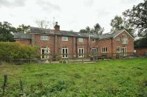 4 bed Detached property in Pepper Street, Mobberley