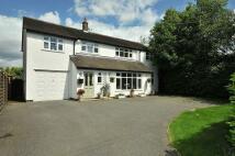 Detached property for sale in Twemlow Lane, Cranage