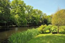 4 bedroom Detached property for sale in The Walled Garden...
