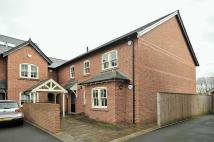 2 bed Ground Flat in Badgers Croft, Mobberley...