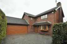 4 bedroom Detached home for sale in The Orchards, Pickmere