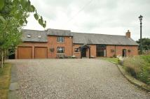 Barn Conversion for sale in Intack Lane, High Legh