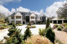 6 bedroom Detached property for sale in Legh Road, Knutsford
