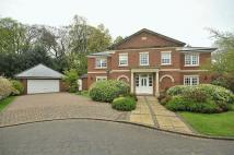 5 bedroom Detached property for sale in Astley Close, Knutsford