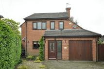 4 bedroom Detached property in Edenfield Road, Mobberley