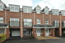 3 bedroom Town House in Gaskell Avenue, Knutsford