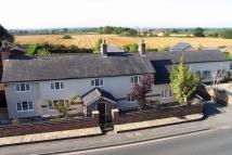Detached home for sale in Marston Lane, Marston...