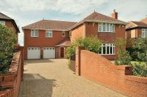 5 bedroom Detached home in Jack Lane, Davenham...