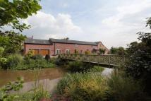 5 bed Detached house for sale in Smithy Green...
