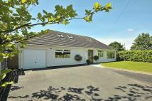 4 bed Detached Bungalow in Mayfield Road, Mobberley