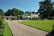 6 bed house in Mobberley, Knutsford