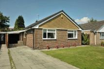 Bungalow for sale in Lowland Way, Knutsford