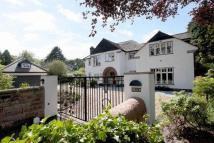 5 bed Detached property to rent in Clamhunger Lane, Mere
