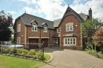 5 bed Detached property to rent in Jacobs Way, Pickmere...