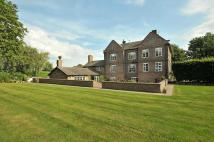 Detached house in Stocks Lane, Over Peover...