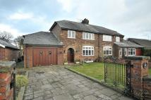4 bed semi detached property to rent in Mill Lane, Snelson