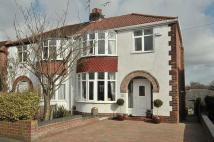 semi detached house to rent in Marcliff Grove, Knutsford