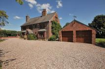 5 bed Detached house for sale in Mobberley Road, Ashley