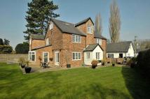 6 bed Detached home for sale in Smith Lane, Mobberley
