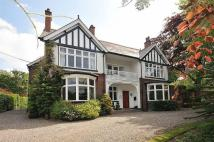 6 bed Detached house in London Road, Davenham