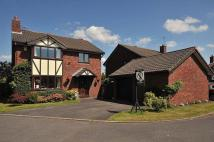 4 bed Detached property for sale in The Orchards, Pickmere
