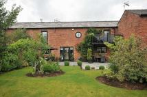 3 bed Barn Conversion for sale in Welsh Row...