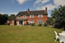 4 bed Detached property for sale in Chester Road, Sandiway