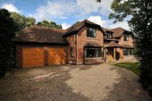 4 bedroom Detached home for sale in Blackfirs Lane, Somerford