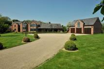 5 bed Detached home for sale in Cranage, Nr Knutsford