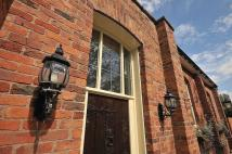 4 bed Detached home in Pepper Street, Mobberley