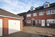 4 bed End of Terrace house in Mere Lane, Pickmere