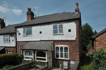 End of Terrace house for sale in Moordale Road, Knutsford
