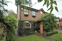 Beaver Close semi detached house to rent