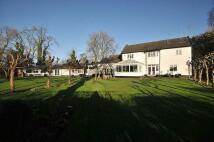 4 bedroom Detached house in Plumley Moor Road...