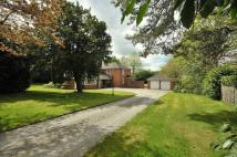 4 bed Detached home for sale in The Crescent, Hartford...