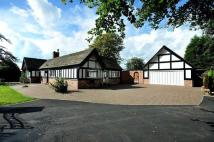 3 bedroom Detached property to rent in Chelford Road, Knutsford