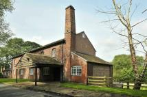 Mill in Mill Lane, Holmes Chapel for sale