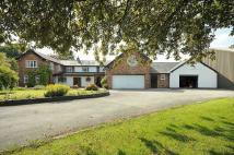 5 bedroom Detached property for sale in Twemlow Lane, Cranage