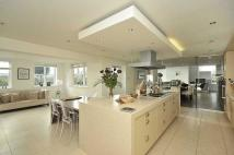 5 bedroom Detached house in Mobberley Road, Ashley...