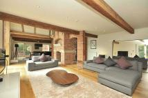 5 bed property for sale in Home Farm...