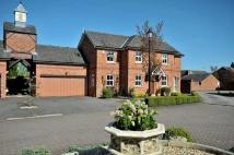 property for sale in Steadings Rise, Mere
