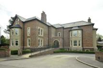 Apartment in Toft Road, Knutsford