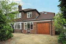 4 bedroom semi detached property in Sugar Pit Lane, Knutsford